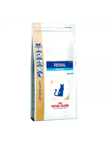 Royal Canin Cat - Renal Special