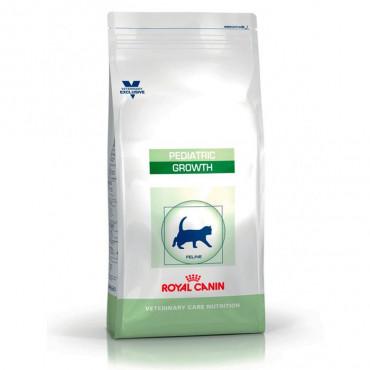 Ração para gato Royal Canin Pediatric Growth 2kg