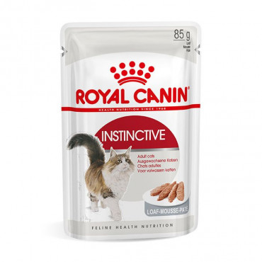 Royal Canin Cat - Instinctive Loaf