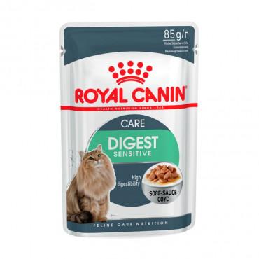 Royal Canin Cat - Digest Sensitive Gravy
