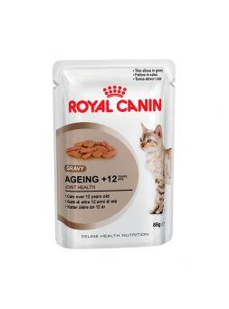Royal Canin Cat - Ageing 12+ Gravy