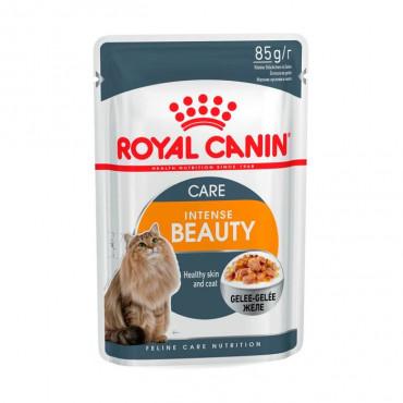 Royal Canin Cat - Intense Beauty Jelly