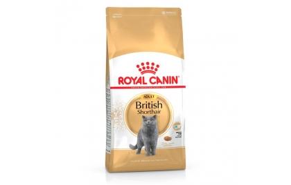 Ração para gato Royal Canin British Shorthair