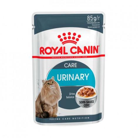 Ração para gato Royal Canin Wet Urinary Care
