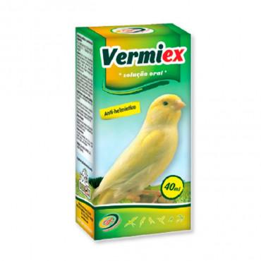 Vermiex - Desinfetante Interno 40ml