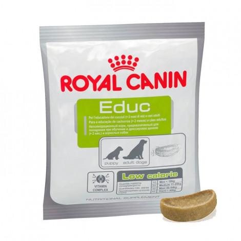 Suplemento para cão Royal Canin Educ