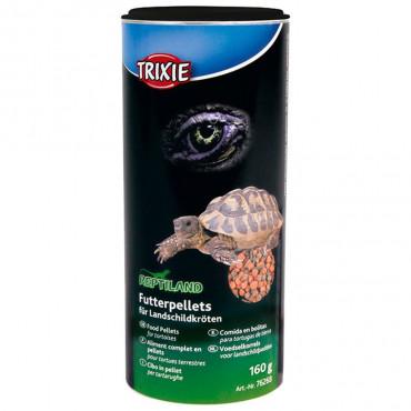 Alimento para Tartarugas Terrestres