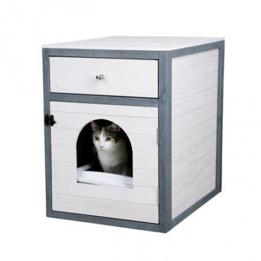 Casa p/Gato