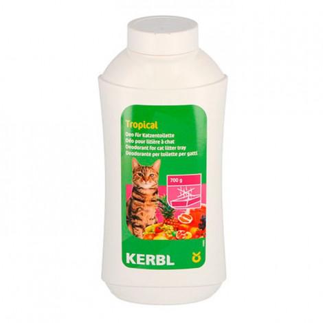 Desodorizante p/ Wc Tropical
