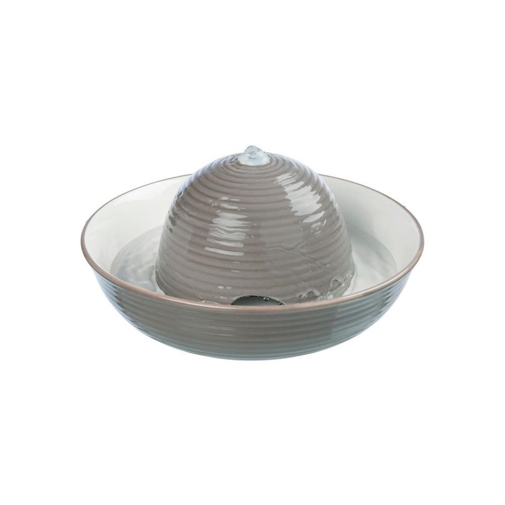 Bebedouro/Fonte VITAL FLOW em Cerâmica