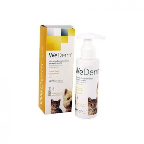 WeDerm 100ml