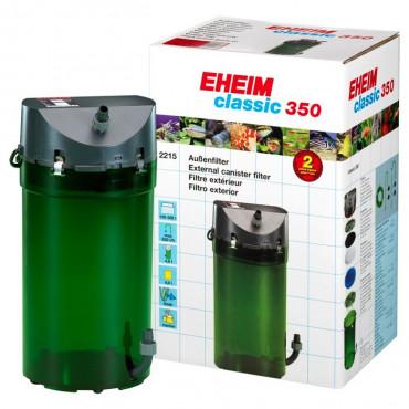 Eheim - Filtro External Classic 350
