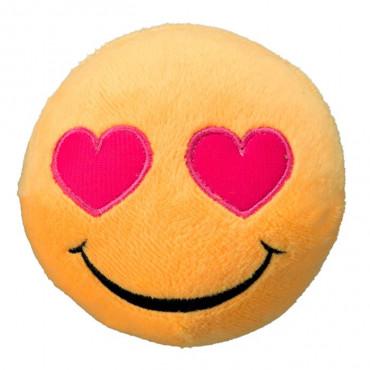 Peluche Emoji Apaixonado
