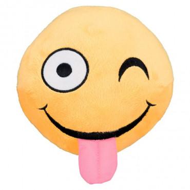 Smile Piscar de Olho em Peluche c/ Som