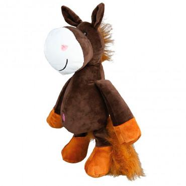 Cavalo em Peluche