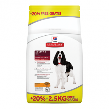 Hill's - Canine Adult Frango 14.5kg