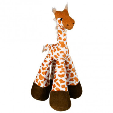 Girafa Perna Longa em Peluche