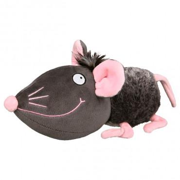 Rato em Peluche c/ Som