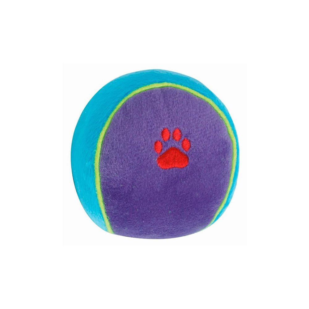 Bolas de Tenis em Peluche