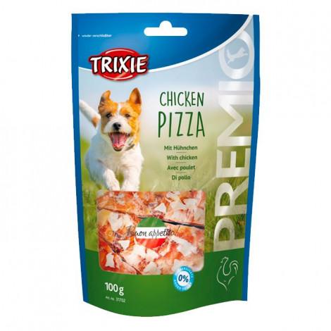 PREMIO Pizza de Frango