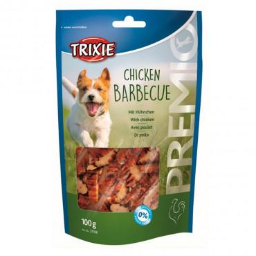 PREIMO Chicken Barbecue - Snacks com Frango