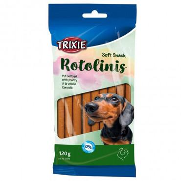 ROTOLINIS - Sticks com Carne de Frango (12uni.)