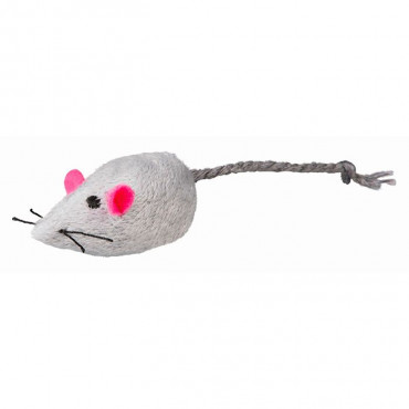 Ratinhos em Peluche c/ Som