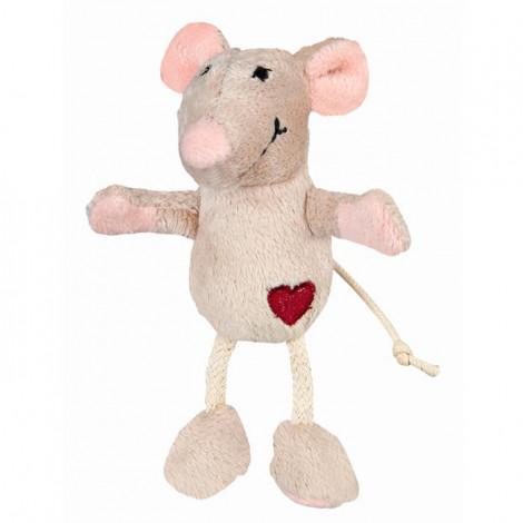 Rato em Peluche ⵘ