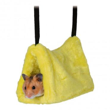 Nicho em Peluche p/ Hamsters