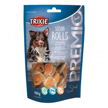 PREMIO Snack Sushi Rolls