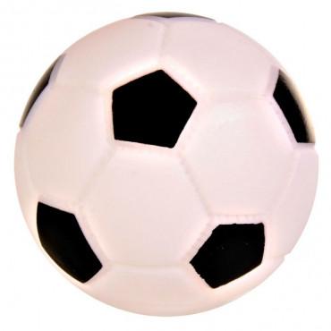 Bola de Futebol em Vinil c/ Som ⵘ