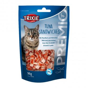 PREMIO Tuna Sandwiches