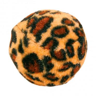 Bolas c/ Motivo de Leopardo