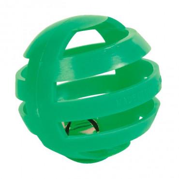 Bolas Chocalho em Plástico