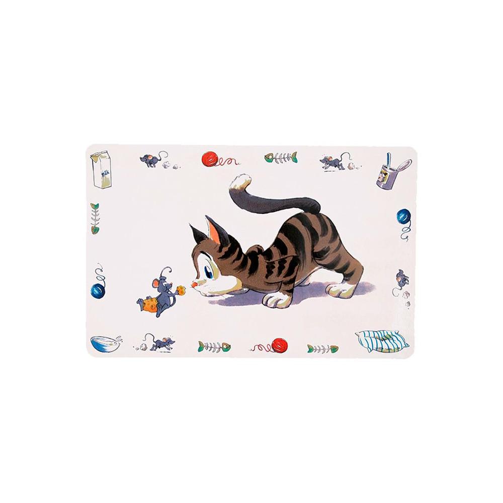 Napron p/ Gamela COMICAL CAT