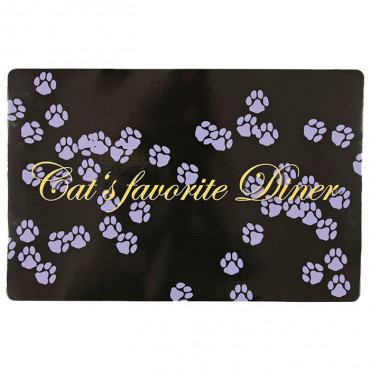 Napron p/ Gamela CAT'S FAVOURITE DINNER