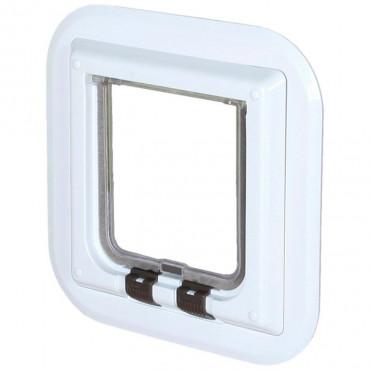 Porta FREECAT c/ 4 Posições p/ Porta Vidro