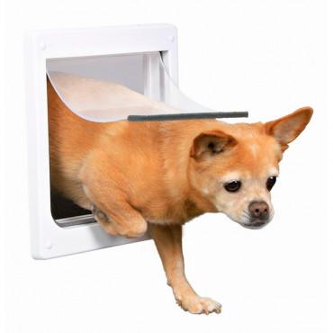 Porta Trixie 2 Funções p/ Cão ⵘ
