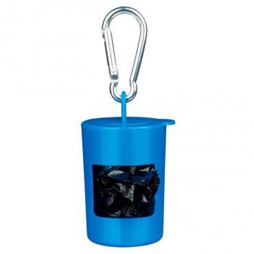 Dispensador em Plástico de Sacos p/ Dejetos