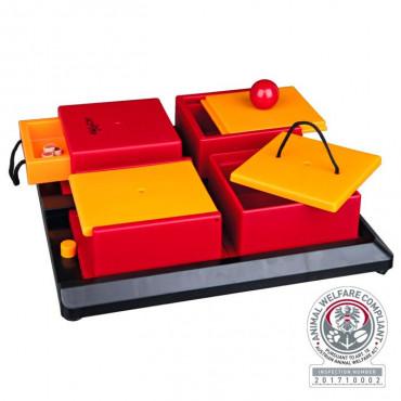 Jogo POKER BOX ⵘ