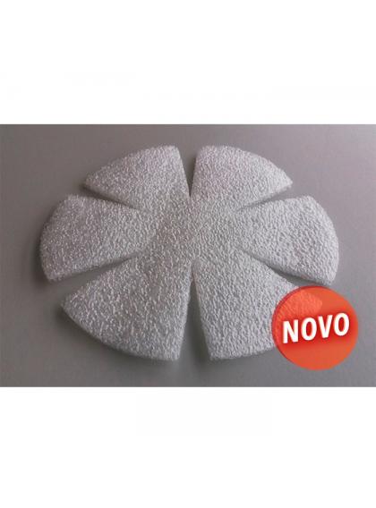 Forro ESTRELA Antisseptico para Ninho (10uni.)