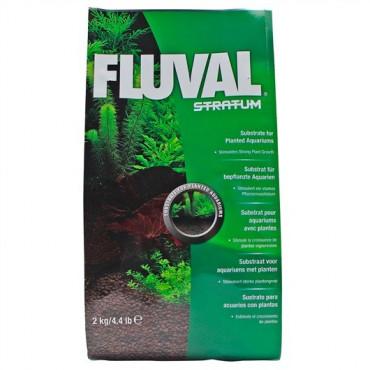 Fluval - Substrato p/Plantas 8Kg