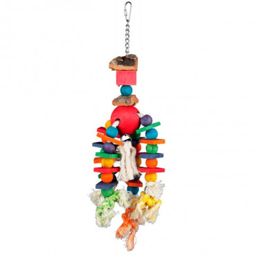 Brinquedo Multicolorido