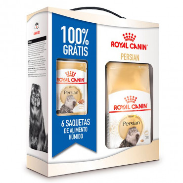 Royal Canin Cat - One Pack Persian 2kg
