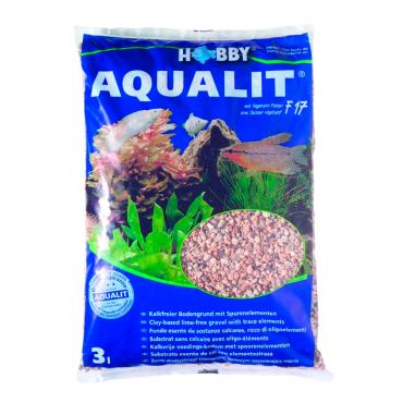 AQUALIT - Bio Areia 3Lt