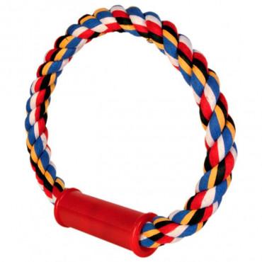 Corda Circular Multicolorida