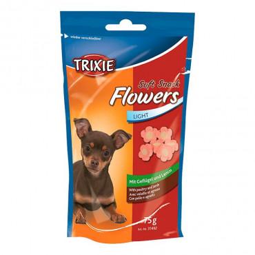 FLOWERS - Snacks c/ Cordeiro e Frango