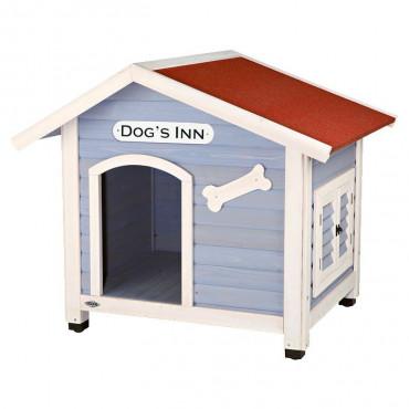Casota DOGS INN (Telhado Báscula)