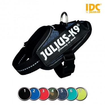 Peitoral JULIUS-K9 IDC®