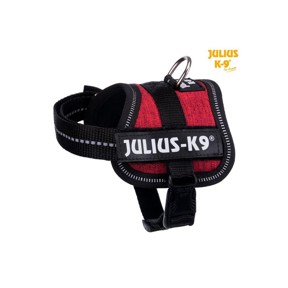 Peitoral JULIUS-K9®